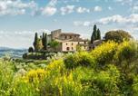 Location vacances Castellina in Chianti - Castello La Leccia-1