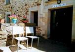 Location vacances  Soria - La Carcaña-1