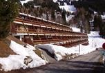Appartements Versant Sud - Hebergement + Forfait + Materiel de ski