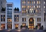 Hôtel Dallas - The Joule-1
