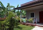Location vacances Ko Lanta Yai - Lanta Salamat House-1