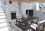 Location vacances  Province de Brindisi - Casa Caterina-charming typical Ostuni home cozy rooftop terraces-4