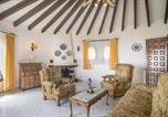 Location vacances  Alicante - Villas Guzman - Bodega Blue-2