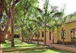 Hôtel Moshi - Chanya Lodge-2