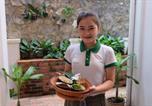 Hôtel Laos - Mekong Riverview Hotel-4