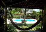 Location vacances Aracati - Pousada Casa do Josef-1