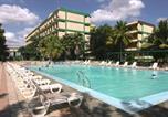 Hôtel Cuba - Ciego de Ávila-1