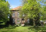 Location vacances Xanten - Ferienwohnung Haumannshof-1