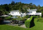 Hôtel Whitianga - Richmond Lodge-1