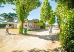 Camping avec Quartiers VIP / Premium Saint-Gildas-de-Rhuys - Camping Le Moteno-4