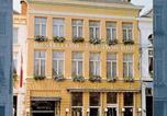 Hôtel Kluisbergen - Hotel La Pomme D'or