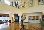 Hôtel Kuwait City - Mövenpick Hotel Kuwait-1