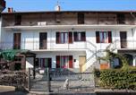 Location vacances Somma Lombardo - Affittacamere Martina-1