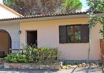 Location vacances Scarlino - Locazione turistica Alberguccio Ranch Hotel (Sno122)-4