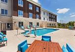 Hôtel Killeen - Holiday Inn Express and Suites Killeen-Fort Hood Area-4