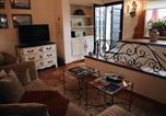 Hôtel 5 étoiles Nice - Hotel Le Saint Paul-2