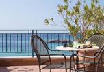 Location vacances Isola delle Femmine - Palermo Mare Holidays-3