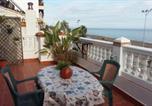 Location vacances Rincón de la Victoria - Apartamento en la Costa del Sol-1