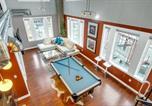 Location vacances Atlanta - Authentic Cosmopolitan Prismatic Midtown Loft-2