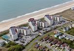 Location vacances North Topsail Beach - Sea of Dreams Condo-1