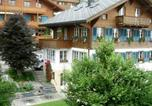 Location vacances Adelboden - Apartment Surselva-1