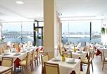 Hôtel La Corogne - Hotel Cristal 2-3