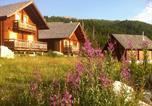 Location vacances Agnières-en-Dévoluy - Chalet La Lauziere 64205-1