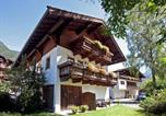 Location vacances Waidring - Apartment Pillersee 1-1