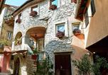 Location vacances  Croatie - Rustic Apartment Ines Volosko-1