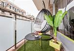 Location vacances Barcelone - Sweet Inn Apartment- Francesc Macia-4