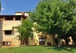 Location vacances Collazzone - Borgo le Cinischie-1
