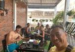 Hôtel Laos - Tt Hostel-4
