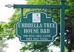 Location vacances Umhlanga - Umbrella Tree B&B-2