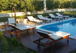 Location vacances Solin - Luxury Villa Luminosa-4