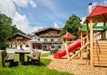 Location vacances  Autriche - Pension Thurnerhof-1