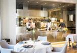 Hôtel Province de Biella - Hotel Repubblica 55-4