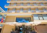 Hôtel Gabicce Mare - Hotel Adler-1