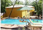 Location vacances Montauroux - Air con wifi shared pool Suite villa Callian-1