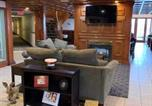 Hôtel Wilkes-Barre - Host Inn All Suites-2