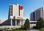 Hôtel Markham - Sheraton Parkway Toronto North-1