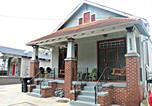 Location vacances New Orleans - Sandy Smith's Historic Mid-City Home-1