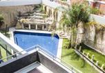 Hôtel Segur de Calafell - Exe Cunit Suites & Spa-1