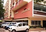 Hôtel Hospet - Hotel Priyadarshini Classic-1