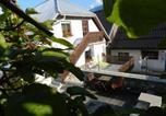 Location vacances Bovec - Apartments Dvor-3