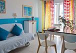 Hôtel Cagnes-sur-Mer - Le Val Duchesse Hotel & Appartements-3