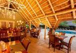 Location vacances  Zimbabwe - Bayete Guest Lodge-4