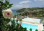 Village vacances Martinique - Les Gites Josiane-1