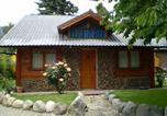 Hôtel San Carlos de Bariloche - El Aguila-3