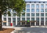 Hôtel Mothern - Ibis Styles Rastatt Baden Baden-3