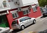 Location vacances Torremolinos - Calle Rio Trueba 11 Bajo D-2